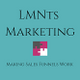 LMNts Marketing logo
