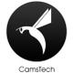 cc@camstechsw.co.uk logo