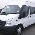 Chester Coach Hire profile image.