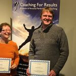 Coaching for Results profile image.