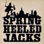 The Spring Heeled Jacks ceilidh band profile image.
