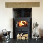 Absolute Stoves & Chimneys profile image.