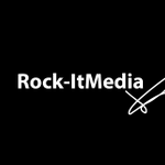 Rock-It Media profile image.