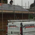 Hodders Roofing LTD