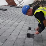 Hodders Roofing LTD profile image.
