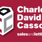 Charles David Casson Estates profile image.
