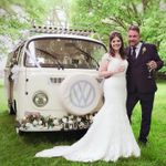 Bus and Bug Vintage Weddings profile image.
