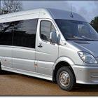 Woking  Minibus Hire