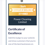 Power Cleaning Limited profile image.