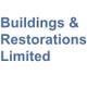 Buildings & Restorations Ltd logo
