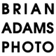 Brian Adams PhotoGraphics, Inc. logo