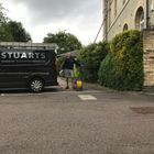 Stuarts window cleaning services