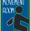 The Movement Room profile image
