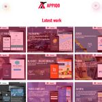 Appiqo Technologies profile image.