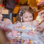 Capals Cupcakes & Events  profile image.