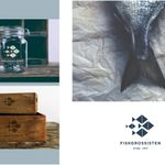 Frank & Phoenix | Full Service Branding & Graphic Design  profile image.