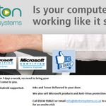 Denton Retailer Systems profile image.