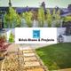 Brick - Stone & Projects logo