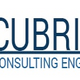 Cubrick Structural Engineers logo