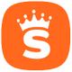 Supreme Creative Ltd logo