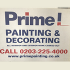 Prime Painting & Decorating