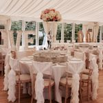 Magical Touch Venue Styling profile image.