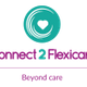 Connect 2 Flexicare Limited logo