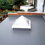 High-Tech Membrane Roofing profile image.
