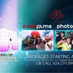 iRoseFilms Photobooth profile image.