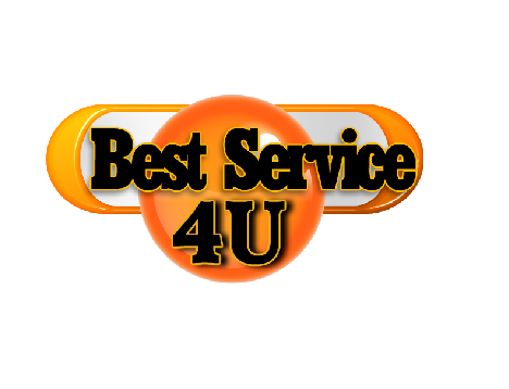 Best Service 4 U