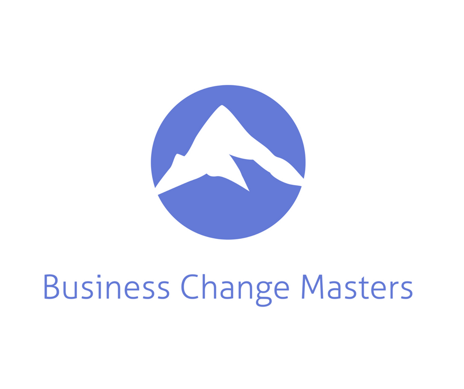 Business Change Masters