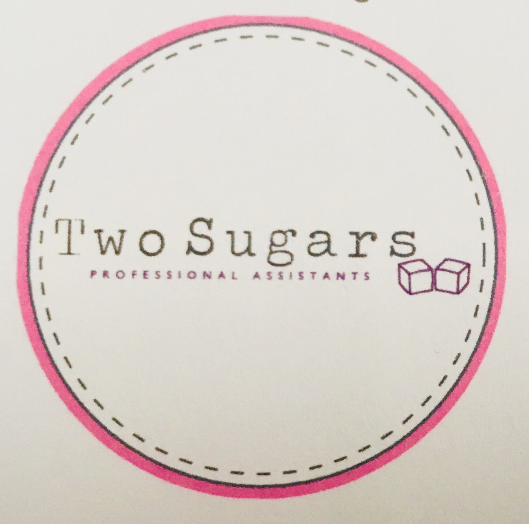 Two Sugars Professional Assistants