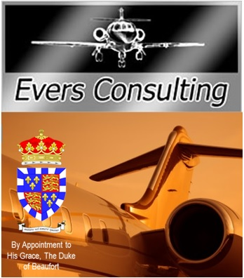 Evers Consulting Ltd