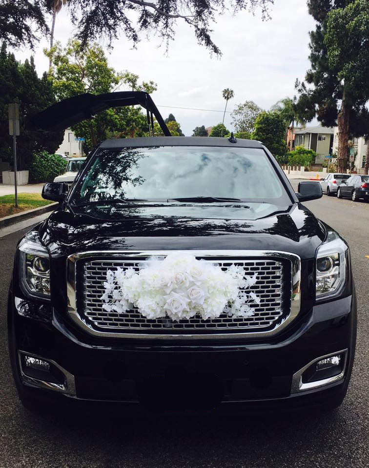 Luxury Rides Hollywood | Bark Profile and Reviews
