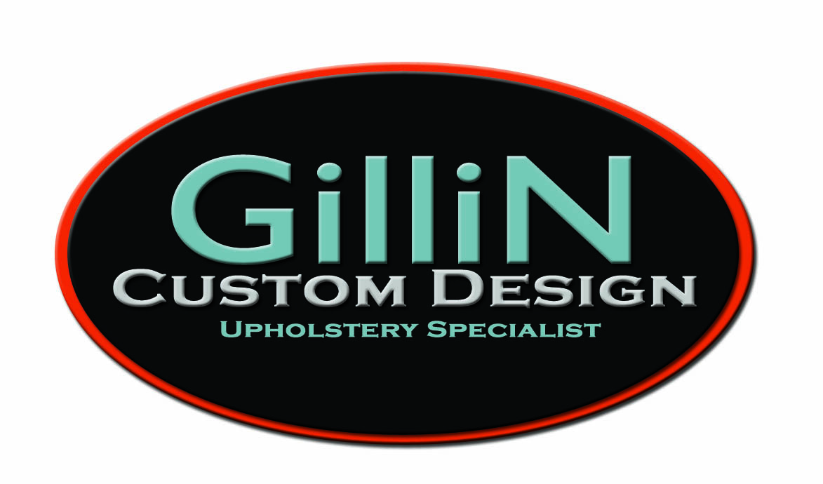 Image result for gillin custom design
