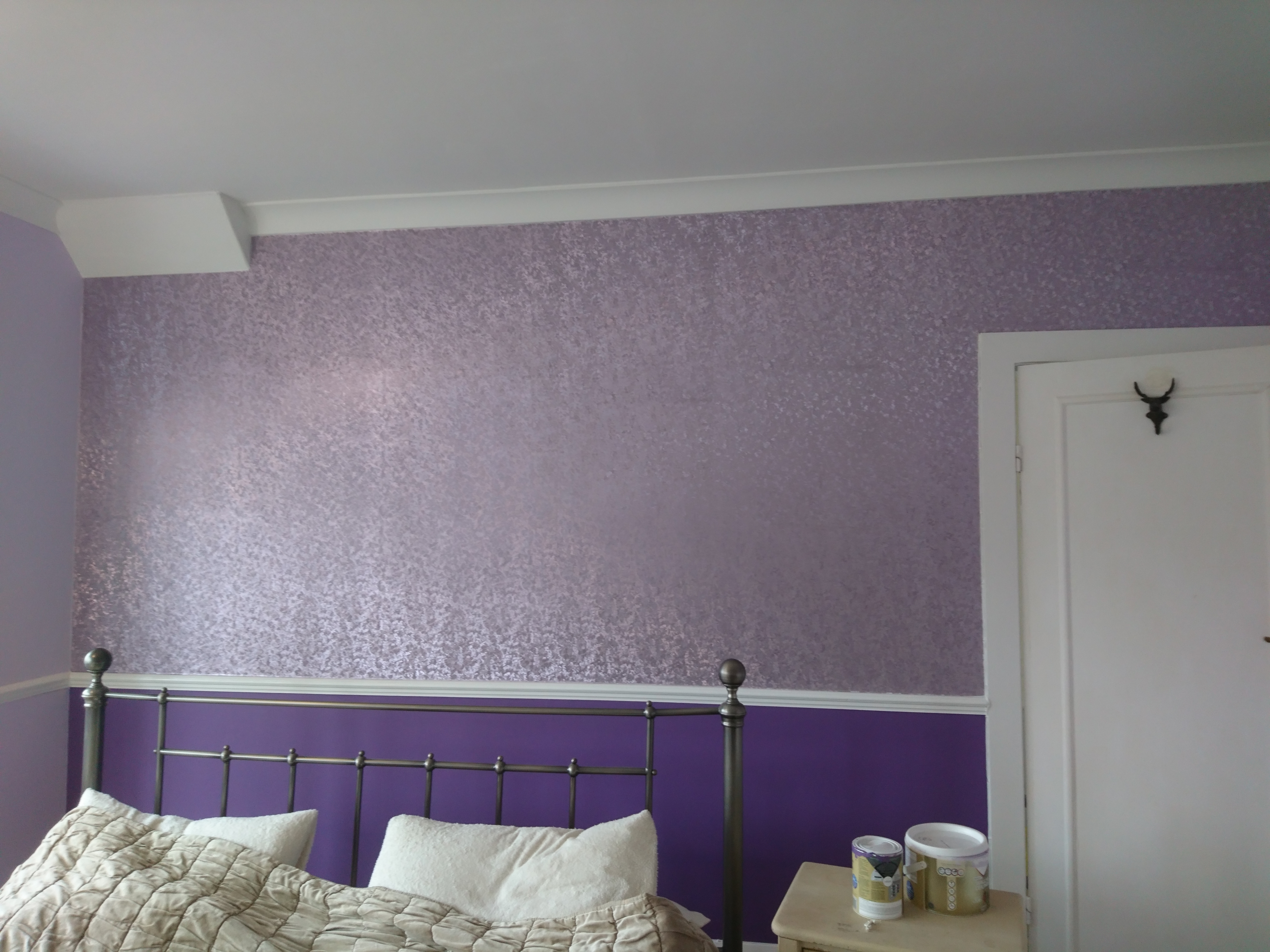 Micaela Leadbeater female painter And decorator | 45 Ewart Street, 45, Scarborough YO12 4EP | +44 7930 154987