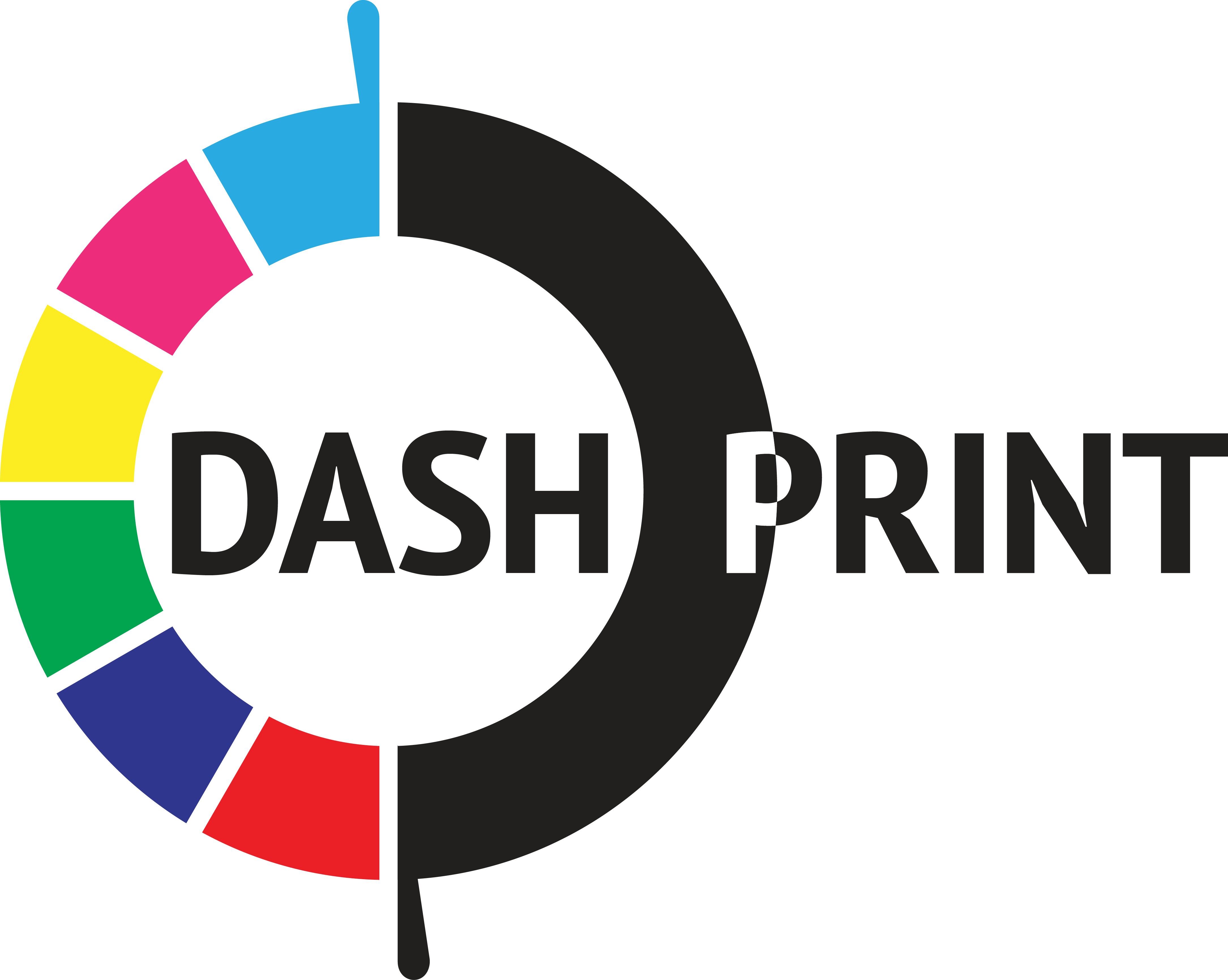 Dash Print Ltd