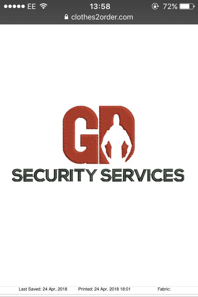 GD Security Services LTD