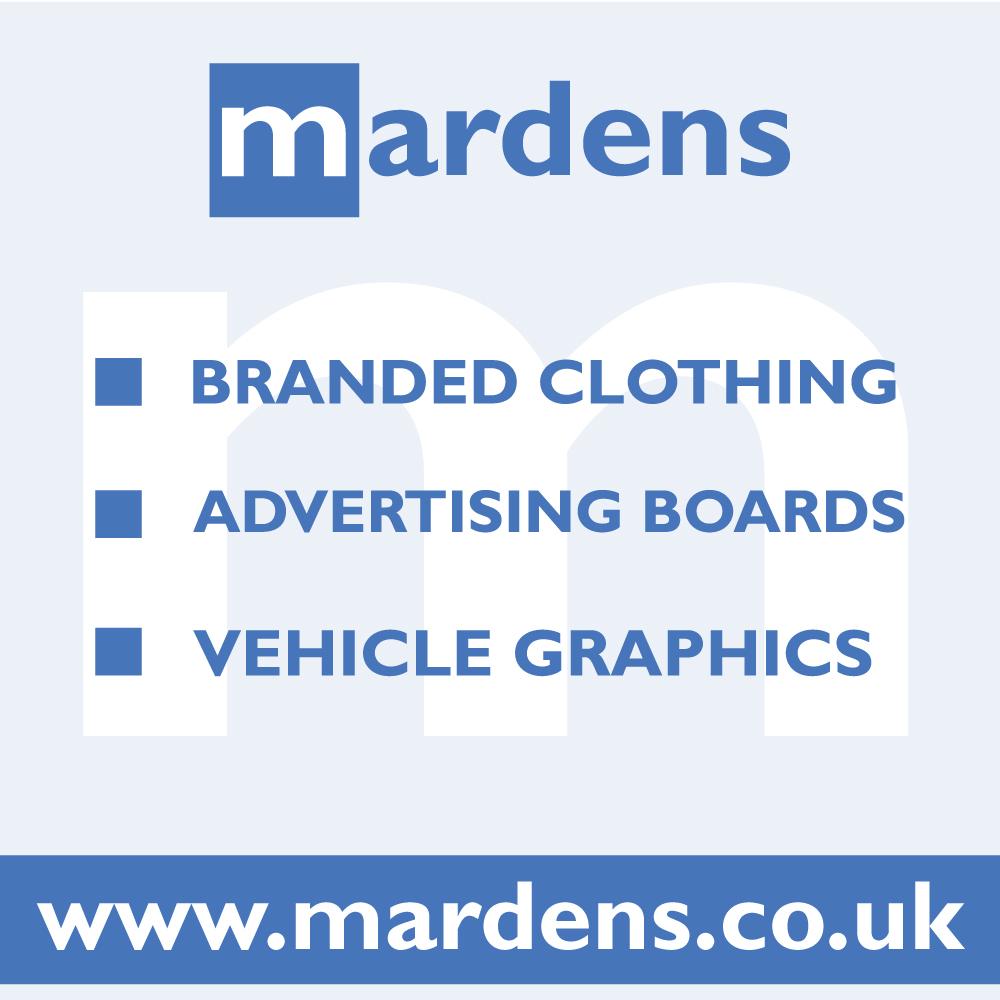 Mardens