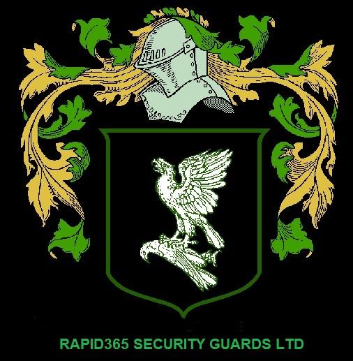 Rapid365 Security Guards Ltd