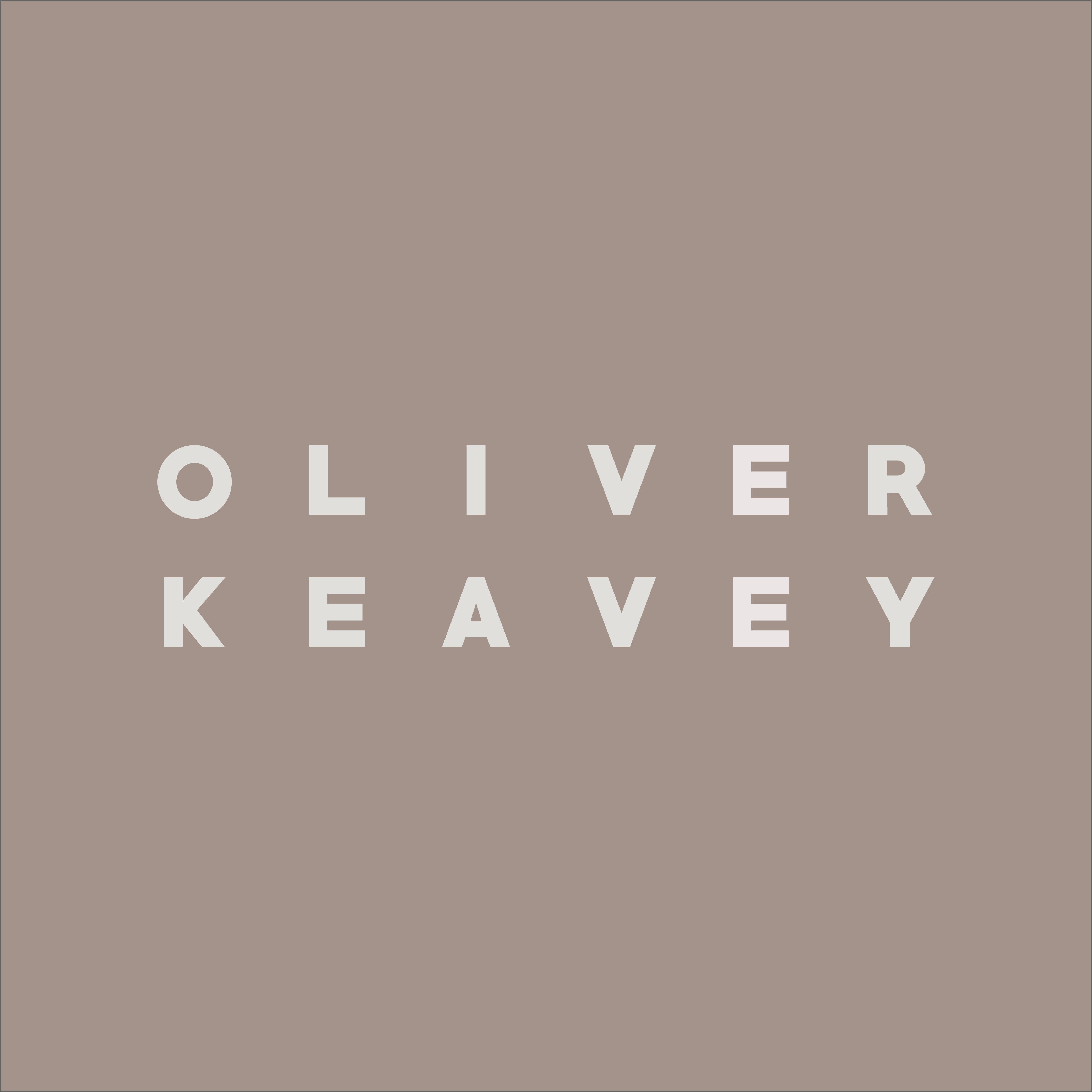 0keavey Photography & Design