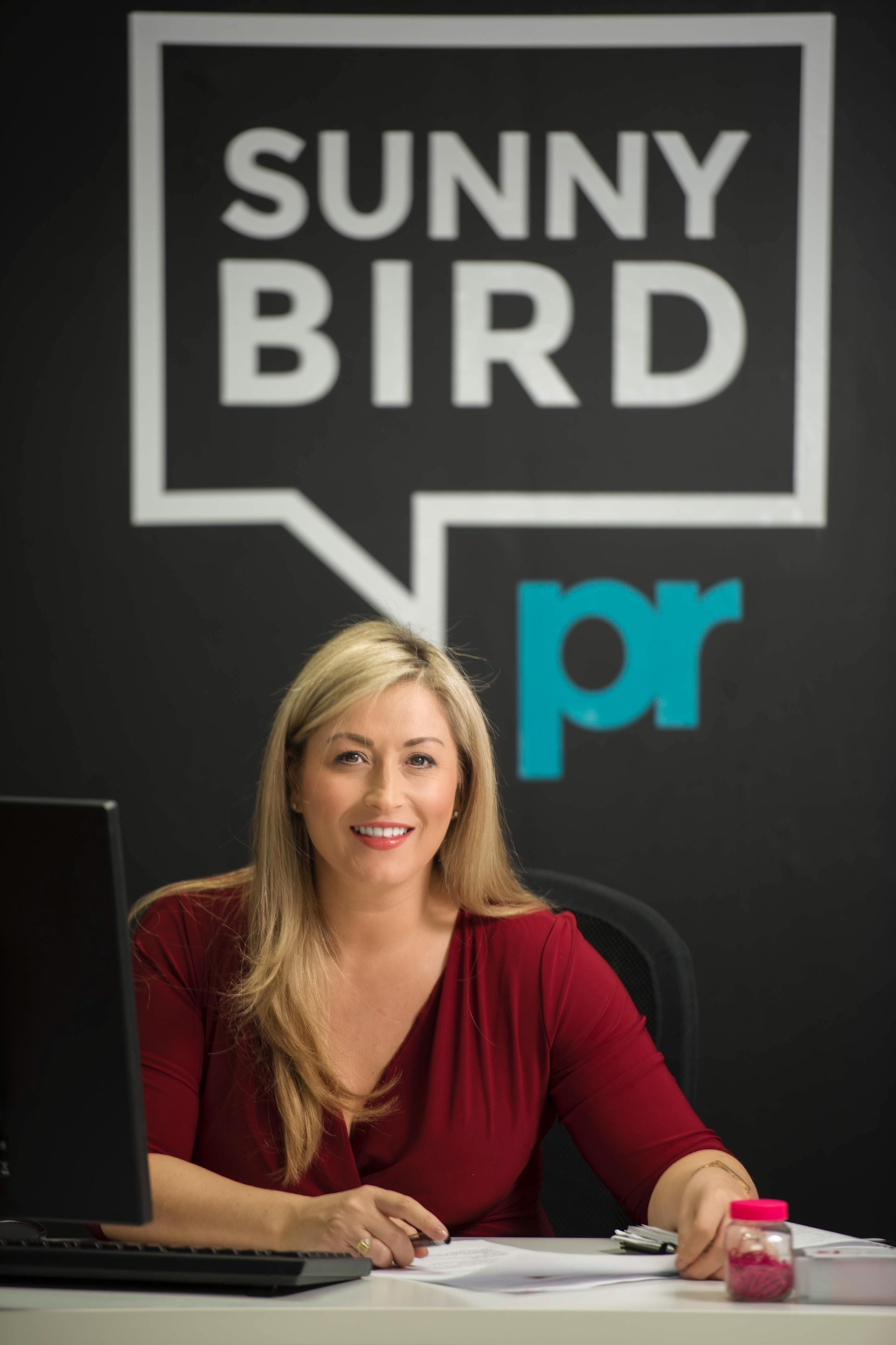 Sunny Bird PR