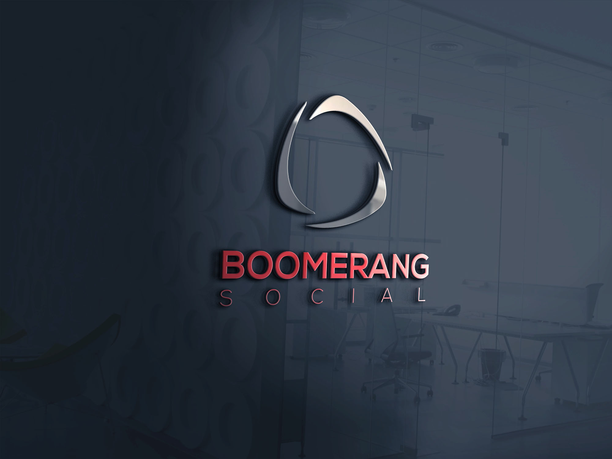 Boomerang Social