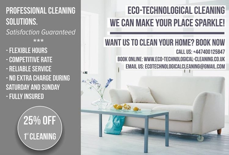 Cleaning Services Near You | House Cleaning | Domestic Cleaners