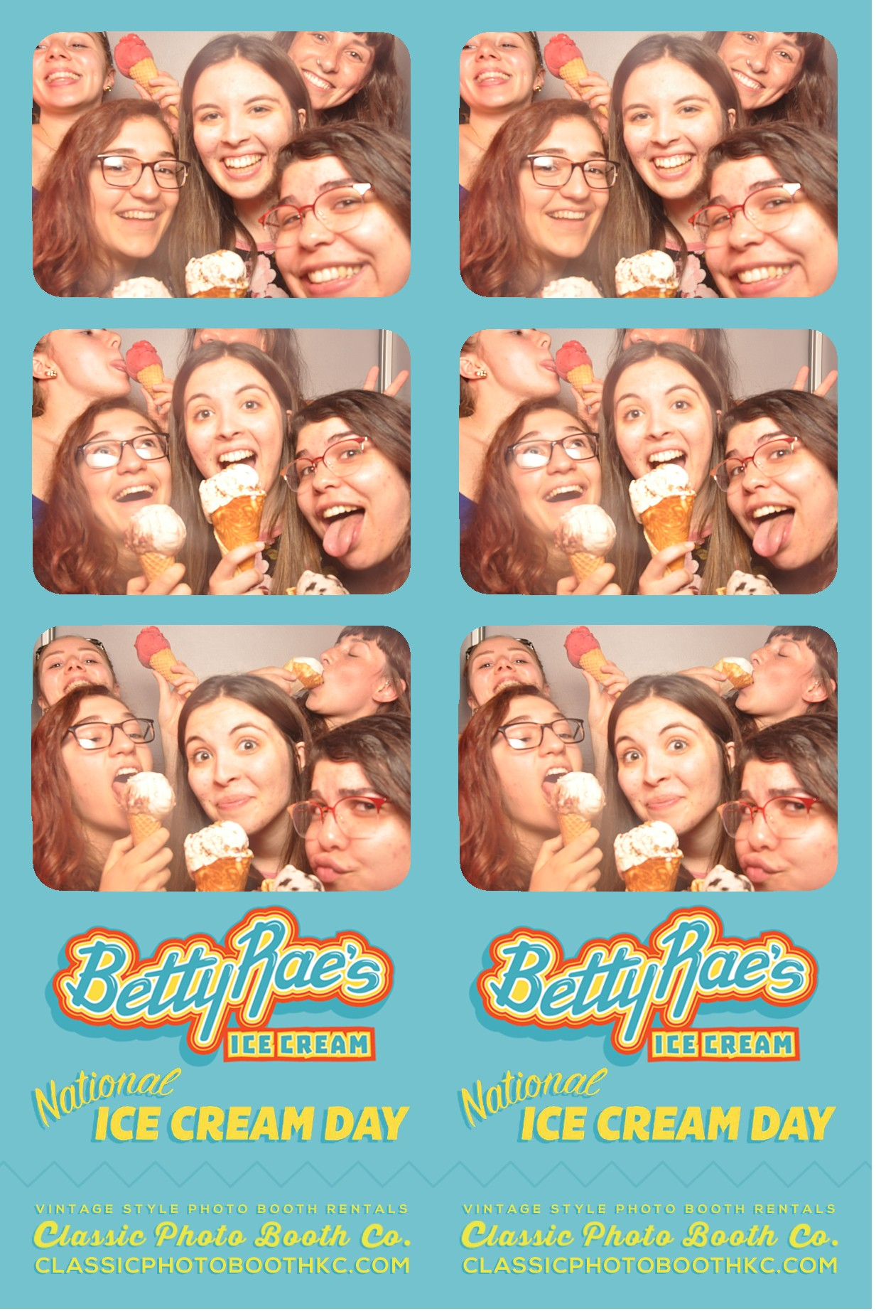 Classic Photo Booth Co | Bark Profile and Reviews