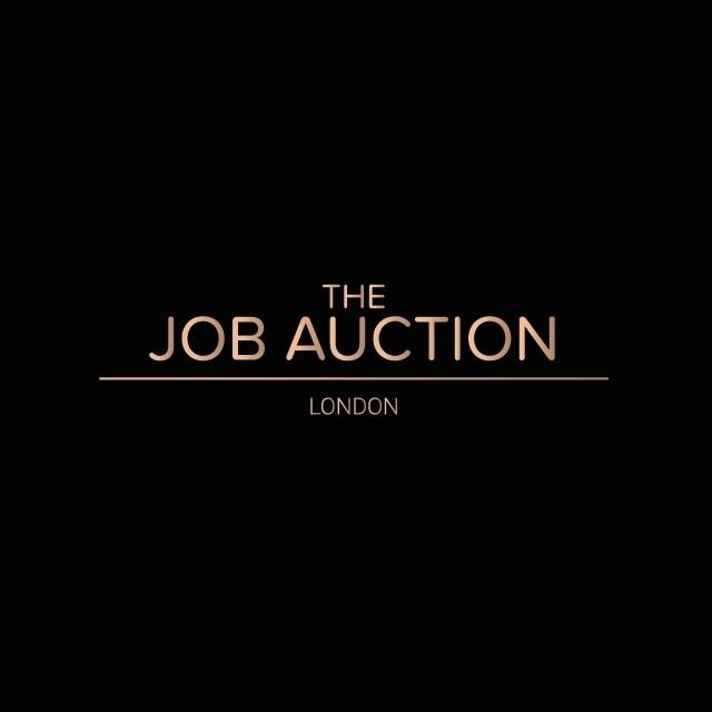 The Job Auction