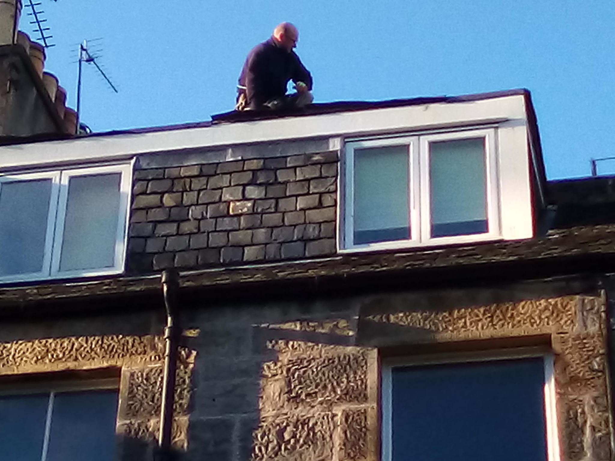 Roofing Services Edinburgh Bark Profile And Reviews