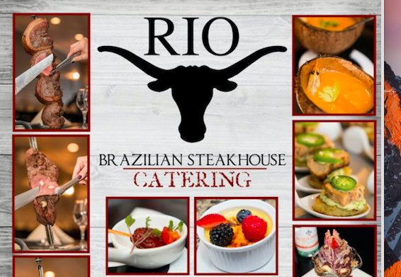 Sensational Rio Brazilian Steakhouse Catering Bark Profile And Reviews Download Free Architecture Designs Lectubocepmadebymaigaardcom