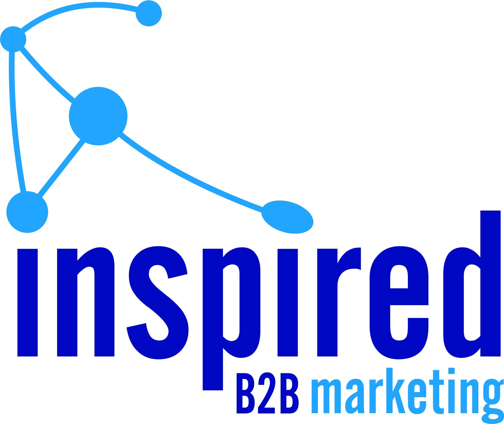 Inspired B2B Marketing