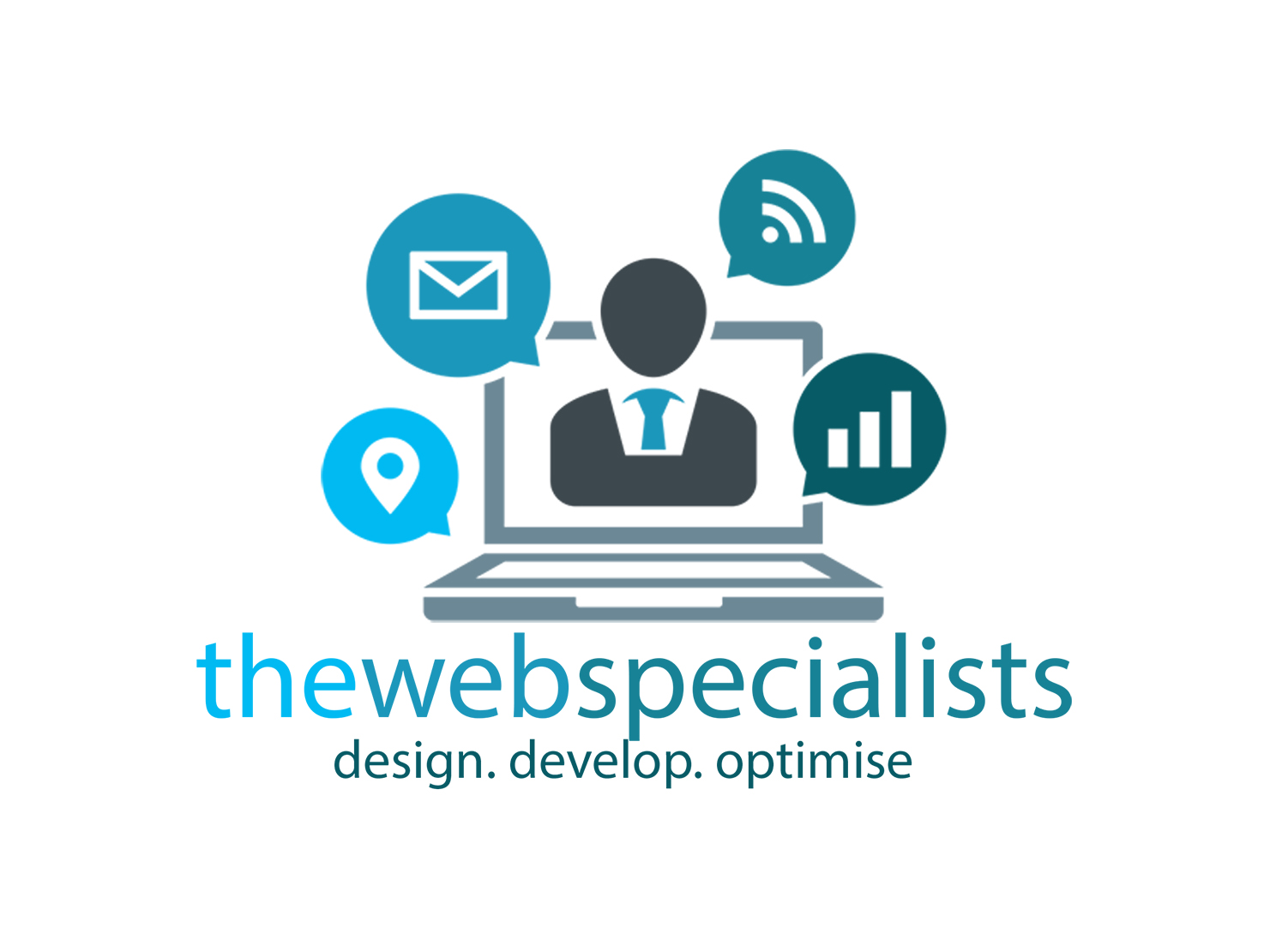 The Web Specialists